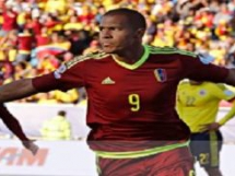 Boliwia 4:2 Wenezuela