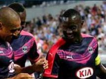 Bordeaux 1:0 Kajrat Almaty