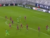 Bordeaux 2:2 Rubin Kazan