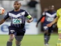 Bordeaux 3:4 FC Nantes