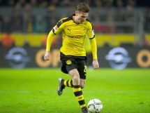 FSV Mainz 05 1:1 Borussia Dortmund