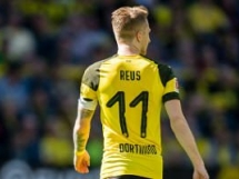 Borussia Dortmund 1:2 FSV Mainz 05