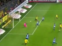 Borussia Dortmund 1:1 Hertha Berlin