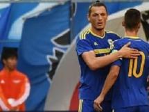 Bośnia i Hercegowina 5:0 Estonia