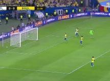 Flamengo 2:1 Chapecoense