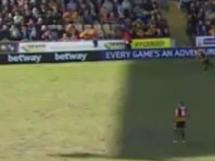 Bradford City 0:0 Reading