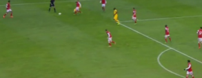 Sporting Braga 2:2 FC Sion