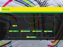 Brazylia 3:0 Wenezuela