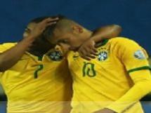 Brazylia 3:0 Peru