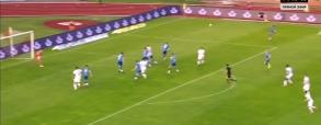 Brest 2:1 Dynamo Mińsk