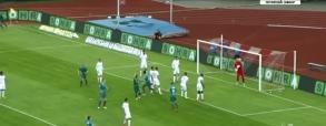 FC Rukh Brest 1:4 Brest