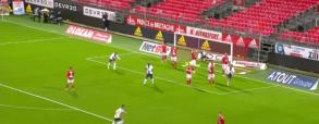 Nantes 1:2 Montpellier