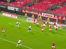 Brentford 2:0 Swansea City