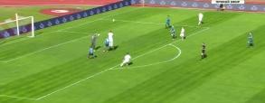 FC Rukh Brest 1:1 FK Gorodeya