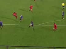 Club Brugge 1:3 Midtjylland