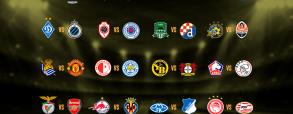Slovan Bratysława 1:3 FC Kopenhaga