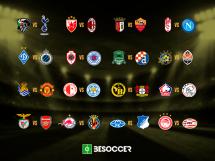 AS Monaco 1:0 Sturm Graz