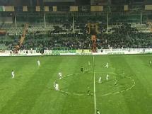 Bursaspor 4:2 Balikesirspor