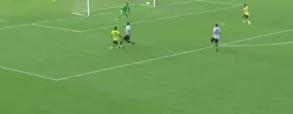 TSV 1860 Monachium 1:0 Borussia Dortmund