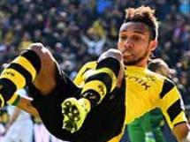 Borussia Dortmund - Paderborn 3:0