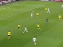 Borussia Dortmund 0:1 PAOK Saloniki