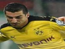 Augsburg 0:2 Borussia Dortmund