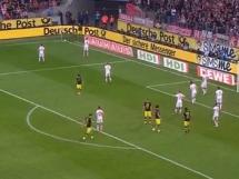 FC Koln 2:1 Borussia Dortmund