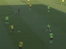 Borussia Dortmund 4:1 Jeonbuk Hyundai Motors