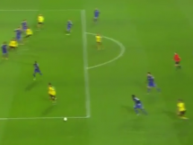 Borussia Dortmund - Ingolstadt 04 2:0