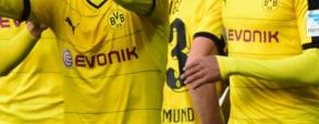 Tottenham Hotspur 1:2 Borussia Dortmund