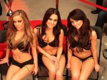 Piękne KSW Girls!