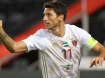 Pierwszy gol Carltiosa po transferze