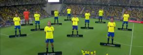 Cadiz 0:0 FC Barcelona