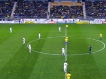 Cadiz 1:3 Real Madryt