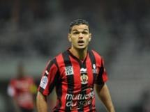 Caen 2:0 Nice