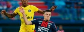 Caen 0:0 PSG