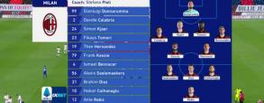 Villarreal CF 4:0 Sevilla FC