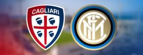Cagliari 1:2 Inter Mediolan