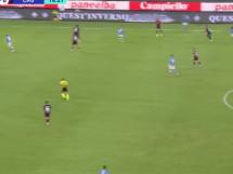 Napoli 2:0 Cagliari