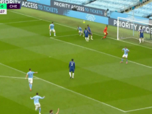 Manchester City 1:2 Chelsea Londyn