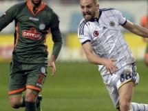 Rizespor 5:1 Antalyaspor