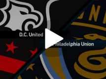 DC United 0:4 Philadelphia Union