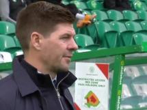 Celtic 0:2 Rangers