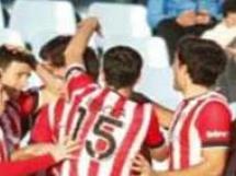 Celta Vigo 2:4 Athletic Bilbao