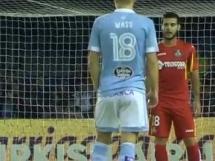 Celta Vigo - Getafe CF 0:0