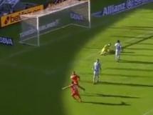 Celta Vigo 1:5 Valencia CF