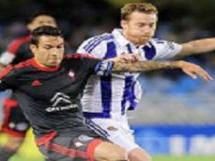 Celta Vigo 1:0 Almeria
