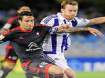 Cadiz 0:3 Celta Vigo