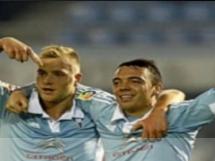 Getafe CF 0:1 Celta Vigo