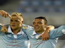 Celta Vigo 1:0 Real Sociedad